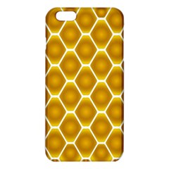 Snake Abstract Background Pattern iPhone 6 Plus/6S Plus TPU Case