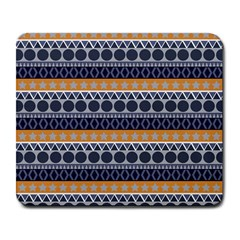 Seamless Abstract Elegant Background Pattern Large Mousepads
