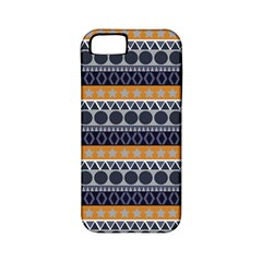 Seamless Abstract Elegant Background Pattern Apple iPhone 5 Classic Hardshell Case (PC+Silicone)