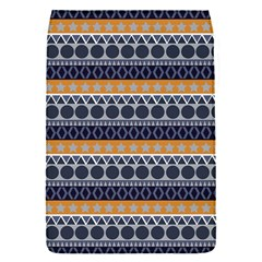Seamless Abstract Elegant Background Pattern Flap Covers (S)