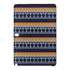 Seamless Abstract Elegant Background Pattern Samsung Galaxy Tab Pro 12.2 Hardshell Case