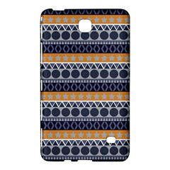 Seamless Abstract Elegant Background Pattern Samsung Galaxy Tab 4 (8 ) Hardshell Case