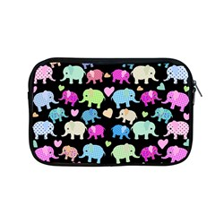 Cute Elephants  Apple Macbook Pro 13  Zipper Case
