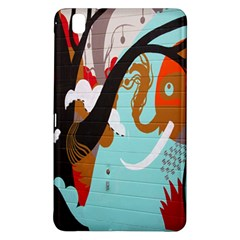 Colorful Graffiti In Amsterdam Samsung Galaxy Tab Pro 8.4 Hardshell Case