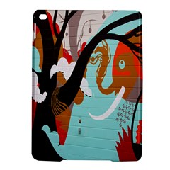 Colorful Graffiti In Amsterdam iPad Air 2 Hardshell Cases