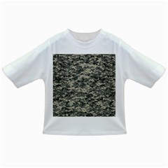 Us Army Digital Camouflage Pattern Infant/toddler T Shirts