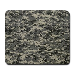Us Army Digital Camouflage Pattern Large Mousepads