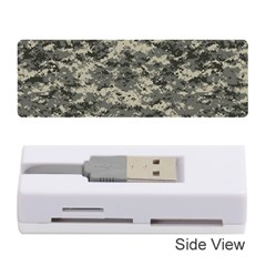 Us Army Digital Camouflage Pattern Memory Card Reader (stick)