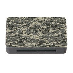 Us Army Digital Camouflage Pattern Memory Card Reader With Cf