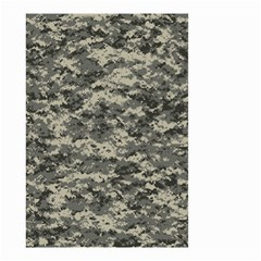 Us Army Digital Camouflage Pattern Small Garden Flag (Two Sides)