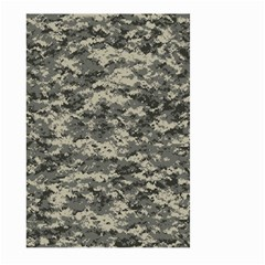 Us Army Digital Camouflage Pattern Large Garden Flag (two Sides)