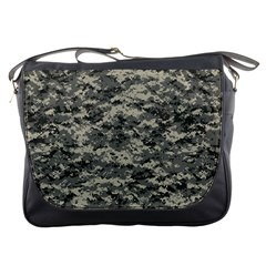 Us Army Digital Camouflage Pattern Messenger Bags