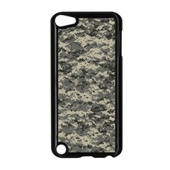 Us Army Digital Camouflage Pattern Apple iPod Touch 5 Case (Black)