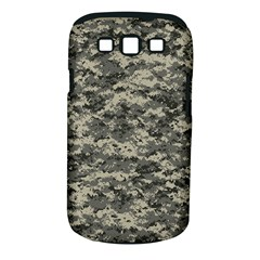 Us Army Digital Camouflage Pattern Samsung Galaxy S Iii Classic Hardshell Case (pc+silicone)