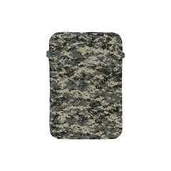 Us Army Digital Camouflage Pattern Apple iPad Mini Protective Soft Cases