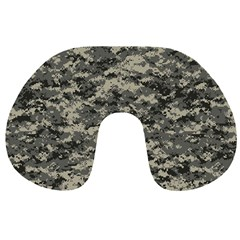 Us Army Digital Camouflage Pattern Travel Neck Pillows