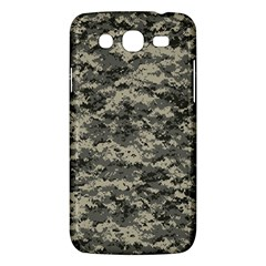 Us Army Digital Camouflage Pattern Samsung Galaxy Mega 5.8 I9152 Hardshell Case