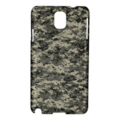 Us Army Digital Camouflage Pattern Samsung Galaxy Note 3 N9005 Hardshell Case
