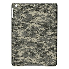 Us Army Digital Camouflage Pattern iPad Air Hardshell Cases