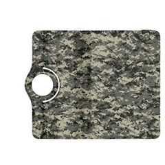 Us Army Digital Camouflage Pattern Kindle Fire HDX 8.9  Flip 360 Case