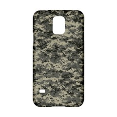 Us Army Digital Camouflage Pattern Samsung Galaxy S5 Hardshell Case