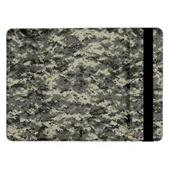 Us Army Digital Camouflage Pattern Samsung Galaxy Tab Pro 12.2  Flip Case