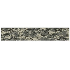 Us Army Digital Camouflage Pattern Flano Scarf (Large)