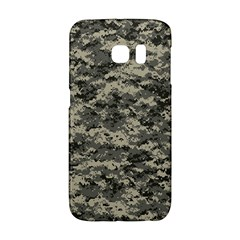Us Army Digital Camouflage Pattern Galaxy S6 Edge