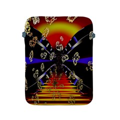 Diamond Manufacture Apple Ipad 2/3/4 Protective Soft Cases