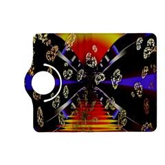 Diamond Manufacture Kindle Fire HD (2013) Flip 360 Case
