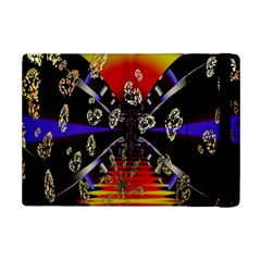 Diamond Manufacture iPad Mini 2 Flip Cases