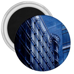 Building Architectural Background 3  Magnets