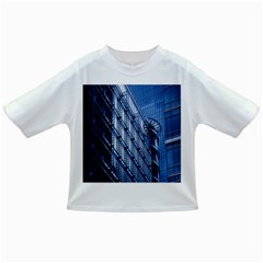 Building Architectural Background Infant/Toddler T-Shirts