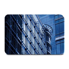 Building Architectural Background Plate Mats