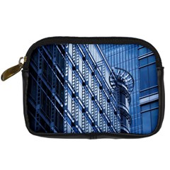 Building Architectural Background Digital Camera Cases