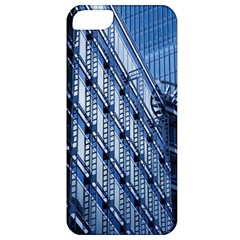 Building Architectural Background Apple Iphone 5 Classic Hardshell Case