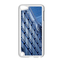 Building Architectural Background Apple iPod Touch 5 Case (White)