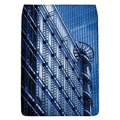 Building Architectural Background Flap Covers (L)