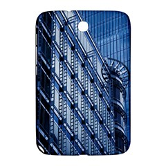 Building Architectural Background Samsung Galaxy Note 8 0 N5100 Hardshell Case