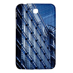 Building Architectural Background Samsung Galaxy Tab 3 (7 ) P3200 Hardshell Case