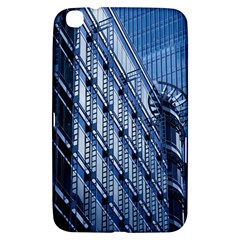 Building Architectural Background Samsung Galaxy Tab 3 (8 ) T3100 Hardshell Case