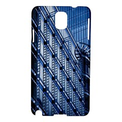 Building Architectural Background Samsung Galaxy Note 3 N9005 Hardshell Case