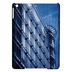 Building Architectural Background iPad Air Hardshell Cases