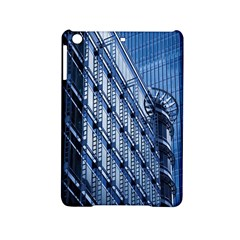 Building Architectural Background iPad Mini 2 Hardshell Cases