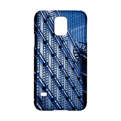 Building Architectural Background Samsung Galaxy S5 Hardshell Case