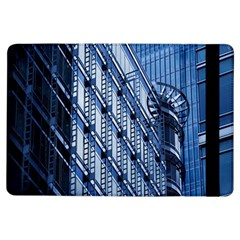 Building Architectural Background iPad Air Flip
