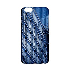 Building Architectural Background Apple Iphone 6/6s Hardshell Case