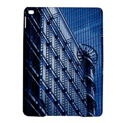Building Architectural Background Ipad Air 2 Hardshell Cases
