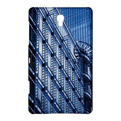 Building Architectural Background Samsung Galaxy Tab S (8.4 ) Hardshell Case