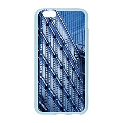 Building Architectural Background Apple Seamless iPhone 6/6S Case (Color)